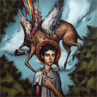 Circa Survive: Blue Sky Noise