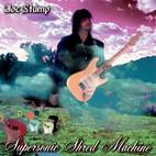 Joe Stump: Supersonic Shred Machine