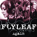 Flyleaf: Again