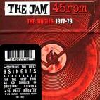 The Jam: 45 rpm: The Singles, 1977-1979