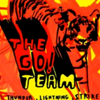 The Go! Team: Thunder, Lightning, Strike