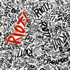 Paramore: RIOT!