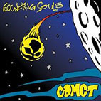 The Bouncing Souls: Comet