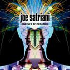 Joe Satriani: Engines Of Creation