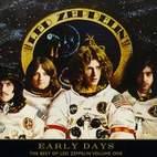 Led Zeppelin: The Best Of Led Zeppelin, Vol. 1 & Vol. 2