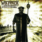 Wolfpack Unleashed: Anthems Of Resistance