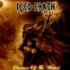 Iced Earth: Overture Of The Wicked