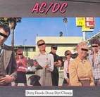 AC/DC: Dirty Deeds Done Dirt Cheap