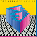 The Strokes: Angles