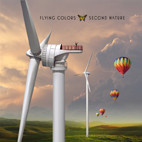 Flying Colors: Second Nature