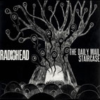 Radiohead: The Daily Mail/Staircase