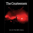 The Courteeners: Live At The MEN Arena [DVD]