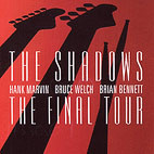 The Shadows: The Final Tour [DVD]