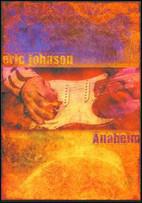 Eric Johnson: Anaheim (Live) [DVD]