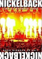 Nickelback: Live At Sturgis [DVD]