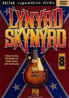 Lynyrd Skynyrd: Guitar Signature Licks [DVD]