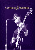 [Miscellaneous]: Concert For George [DVD]