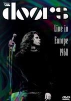 The Doors: Live In Europe 1968 [DVD]