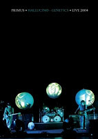 Primus: Hallucino-Genetics [DVD]