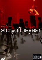 Story of the Year: Bassassins [DVD]