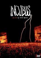 Incubus: Alive At Red Rocks [DVD]