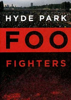 Foo Fighters: Hyde Park [DVD]
