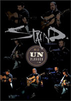 Staind: MTV Unplugged [DVD]