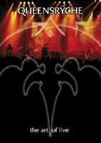 Queensrÿche: The Art Of Live [DVD]