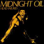 Midnight Oil: Head Injuries