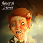 Funeral for a Friend: The Young And Defenceless