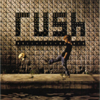 Rush: Roll The Bones