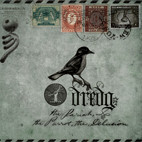 dredg: The Pariah, The Parrot, The Delusion