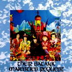 The Rolling Stones: Their Satanic Majesties Request
