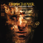 Dream Theater: Metropolis Pt. 2: Scenes From A Memory