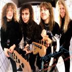 Metallica: The $5.98 E.P. - Garage Days Re-Revisited [EP]