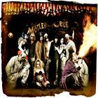 Mötley Crüe: Carnival Of Sins: Live