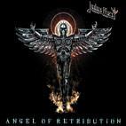 Judas Priest: Angel Of Retribution