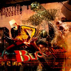 Buckethead: Monsters And Robots