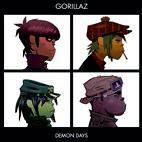 Gorillaz: Demon Days