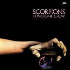Scorpions: Lonesome Crow