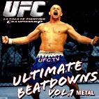 Ultimate Beatdowns: Ultimate Beatdowns Vol.1