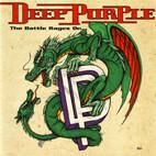 Deep Purple: The Battle Rages On...