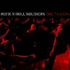Rock 'n' Roll Soldiers: The Twos