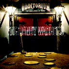 The Dandy Warhols: Odditorium Or Warlords Of Mars