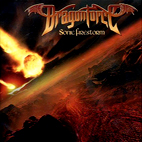 DragonForce: Sonic Firestorm