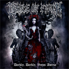 Cradle of Filth: Darkly, Darkly, Venus Aversa