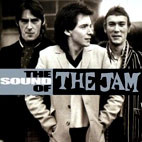 The Jam: The Sound Of The Jam