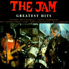 The Jam: Greatest Hits