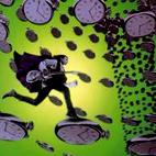 Joe Satriani: Time Machine