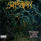 Suffocation: Pierced From Within